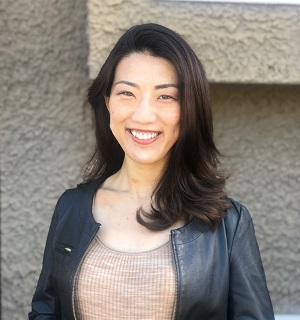 Photo of Mami Yamanaka